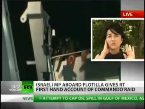 THE TRUTH ABOUT GAZA FLOTILLA, ISRAEL PM SPEAKS