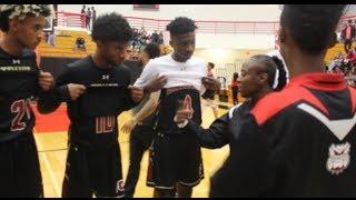 Tri-Cities High School Plays Insane vs Creekside High School (Full Game Highlights)