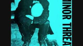 Minor Threat - Betray