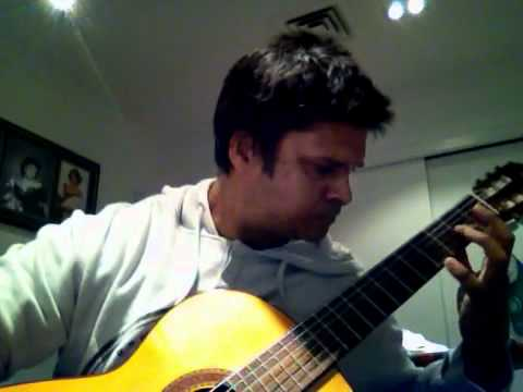 Alonso Mudarra Fantasia