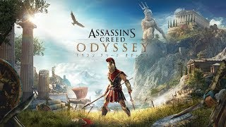 LIVE #6 XBOX ????????????? Assassin's Creed Odyssey JPN Ver