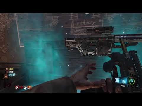KINO DER TOTEN BLACK OPS 3 : BEST GLITCH EVER !!!!! MAJ 1.31