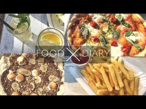 abnehmen trotz fast food