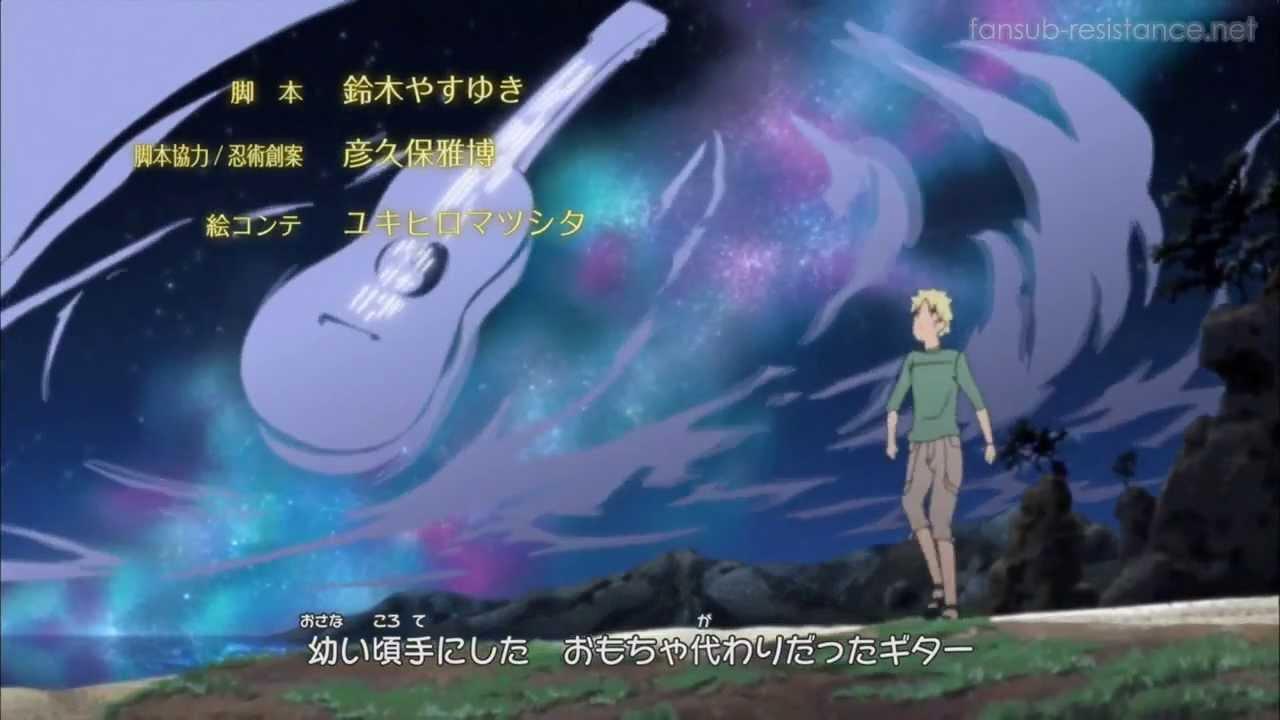 Naruto shippuden episode 385 online dating 4