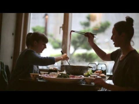 Holiday Commercial - Taiwan Tourism Bureau - Time to Eat - A Trip To Remember