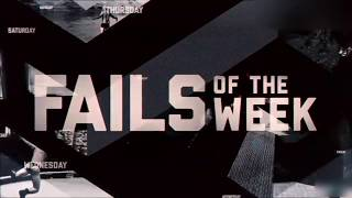 Fails Of The Month: February 2019!