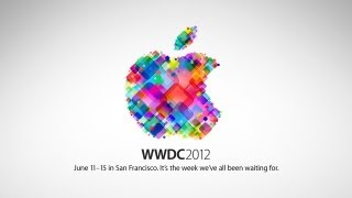 Apple WWDC 2012, HTC Evo 4G LTE, and More!