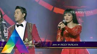 download lagu Konser Musik Nasional - Bendera By Isyana, Cakra, Yura gratis