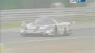 Le Mans 1988 Part 1 of 5