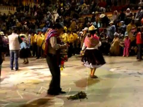 Anata Andino 2011 Oruro (Bolivia) MOSEÑADA