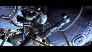 Gravity: IMAX® Behind the Frame