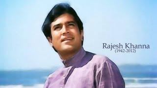 Best Of Rajesh Khanna  Jukebox  - HQ