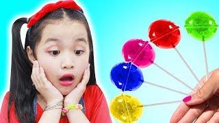 Kinderlieder und lernen Farben lernen Farben Baby spielen Spielzeug Entertainment Kinderreim #4