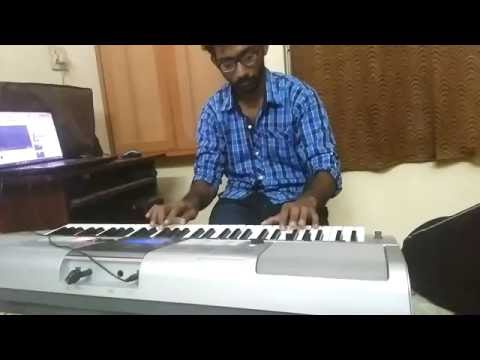 Mounam Pesiyathey Theme(Cover)