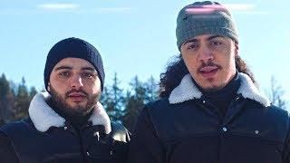 Djadja & Dinaz - Possédé (Clip Officiel)