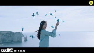 Download lagu Dreamcatcher(드림캐쳐) '날아올라 (Fly high)' MV