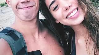 Antonieta y Daniel corral
