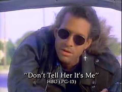 Don't Tell Her It's Me is listed (or ranked) 11 on the list The Best Steve Guttenberg Movies
