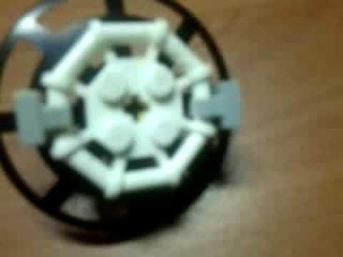 как сделать лего нинзя в домашних условиях :: VideoLike