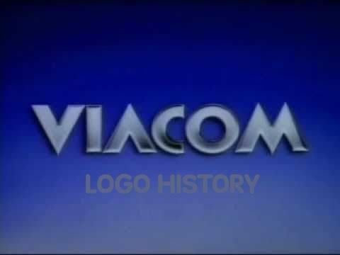 Viacom Logo History 35