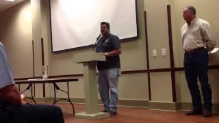 Public Briefing 7/16/13 Part 10