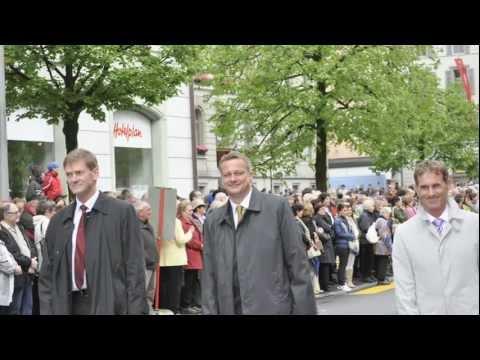 Videoportrait Martin Landolt - Präsident BDP Schweiz