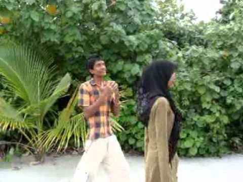 Dhivehi Song bunanhey By Uligan Bb Force video