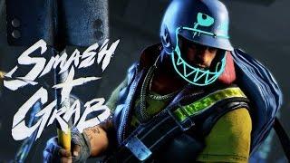 Smash + Grab - Announcement Trailer