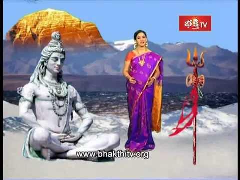 Manasa Sarovara Yatra Special Documentary - Part 3