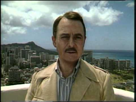 Funniest Joke I Ever Heard 1984 John Hillerman