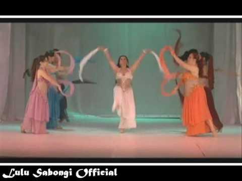 Belly Dance - (Dança do Ventre)