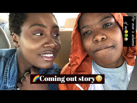 COMING OUT TO MY HAITIAN PARENTS| LGBT STORYTIME
