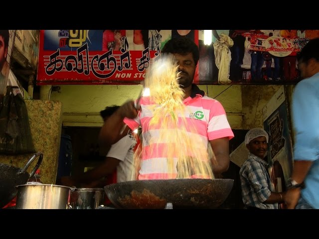 Kavingar Kitchen -  A Food Joint Sets A New Formula To Fight The Video Piracy In Tamil Cinema