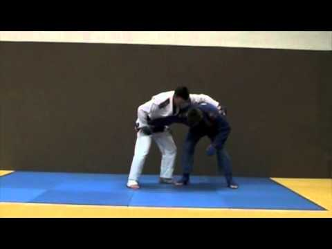 Lesson 2 - Sumi Gaeshi Variation  - Jiu-Jitsu Fighting Lesson (JJIF) Advanced Part 2 Image 1