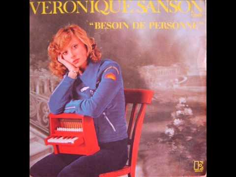 Veronique Sanson - Besoin De Personne
