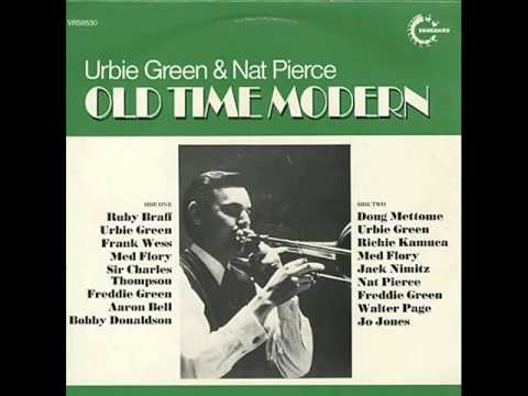 Urbie Green and His Band - Lullaby of Birdland