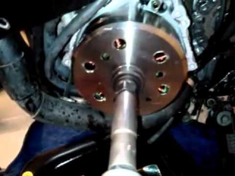 Yamaha R Stator And Rectifier