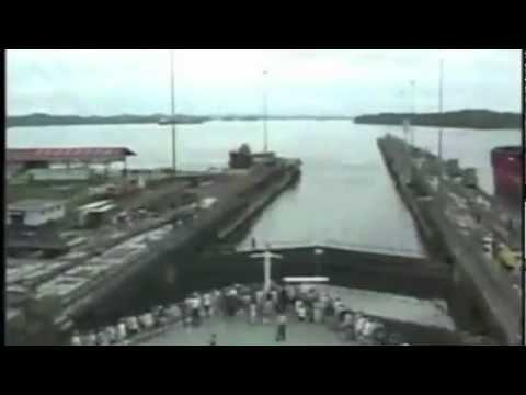 Panama Canal vs. Suez Canal
