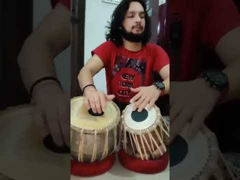 Avicii - Tough Love ft.Agnes,Vargas & Lagola | Tabla Cover | Raghav Raja