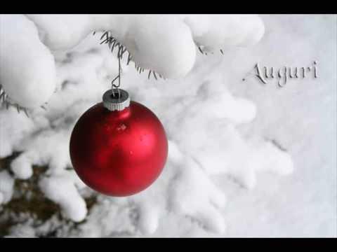 Auguri di natale youtube for Natale immagini per desktop