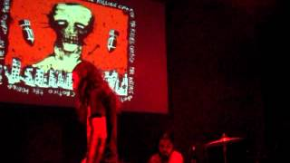 THE KILLING (  Grindcore from ARGENTINA ) 27/09/2012