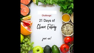21 days weight loss | 21 day organic cleanse | 21 day weight loss challenge