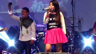 Via Vallen - Asal Kau Bahagia (Live Show - Boyolali)