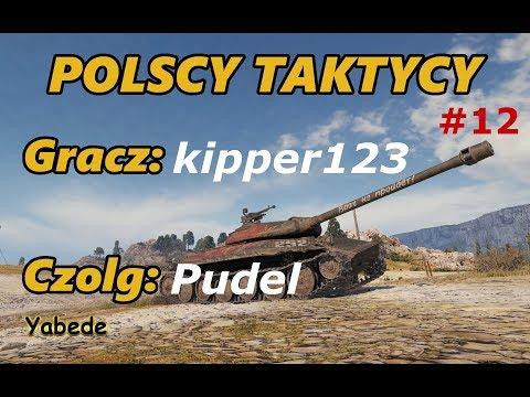 World of Tanks #12 Polscy Taktycy