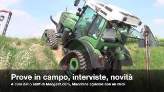 Macchine agricole - Video Trailer di Macgest.com 60