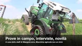 Macchine agricole - Video Trailer di Macgest.com 60