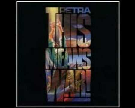 Petra - This Means War! video