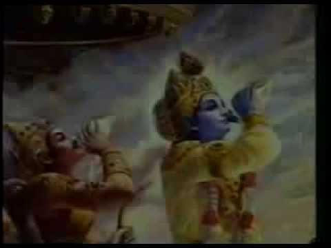 Mahabharat Serial Title Song - (on Dd1 Channel In 1988) video