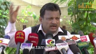 Motta Shiva Ketta Shiva Movie Press Meet Regards Release Issue