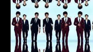 Jonas Brothers - Burnin Up. ♡